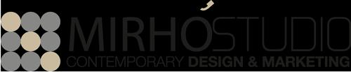 MIRHOSTUDIO Logo